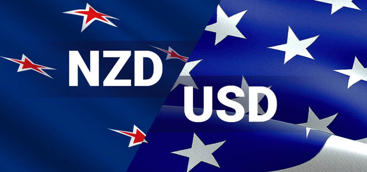 NZD/USD Descendiendo dentro del canal bajista