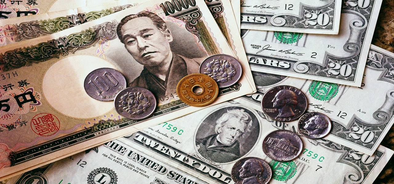 USD/JPY: avanzada frenada por la media móvil de 200 horas