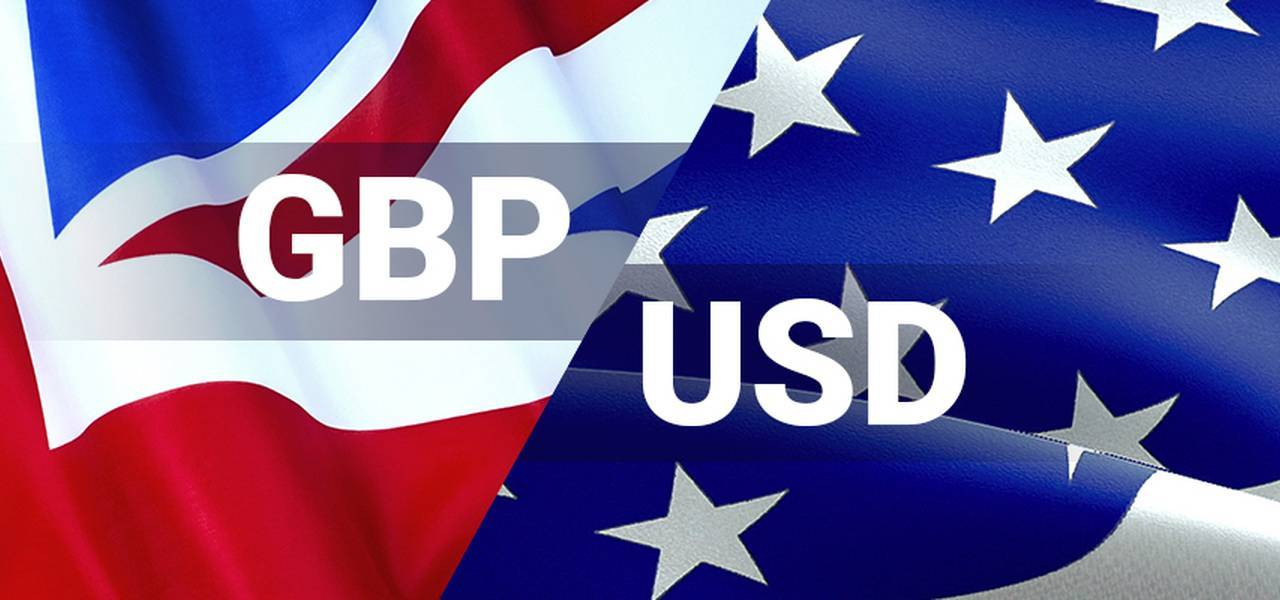 GBP/USD limitado por la media móvil de 200 horas